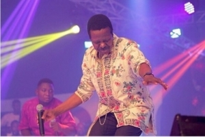 King Sunny Ade - The Way Forward (Independence Song)